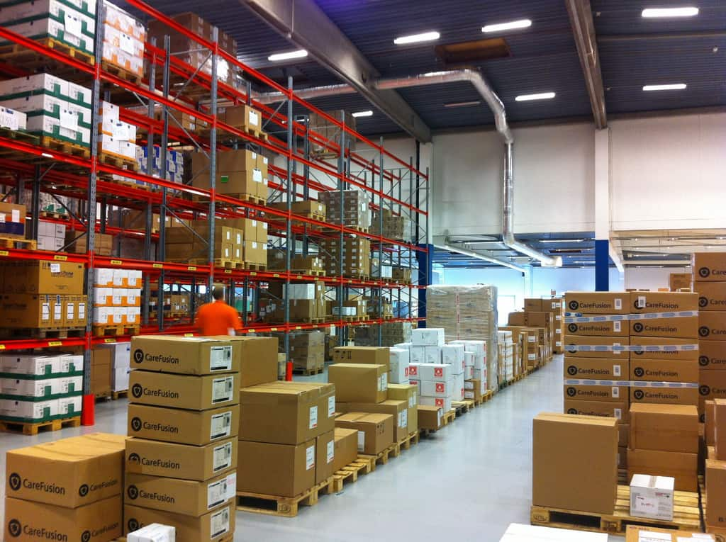 Wholesaler Chinese