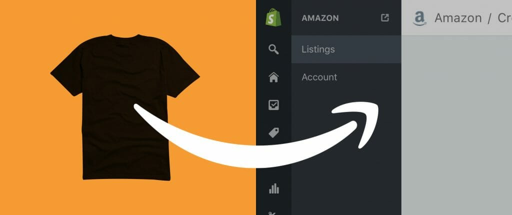 How to Sell on Amazon with your Shopify Store