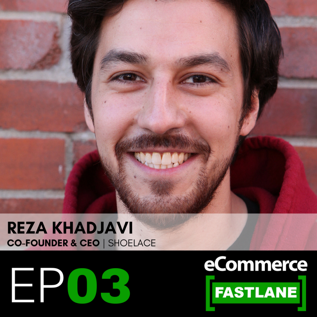 Episode 3: Learn The Most Effective Way To Retarget Your Shopify Store Visitors