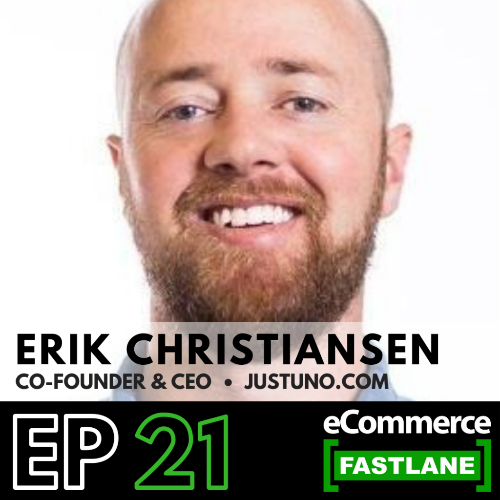 Episode 21: Stop Leaving Money On The Table And Get Actionable Tactics To Maximize Your Existing Traffic