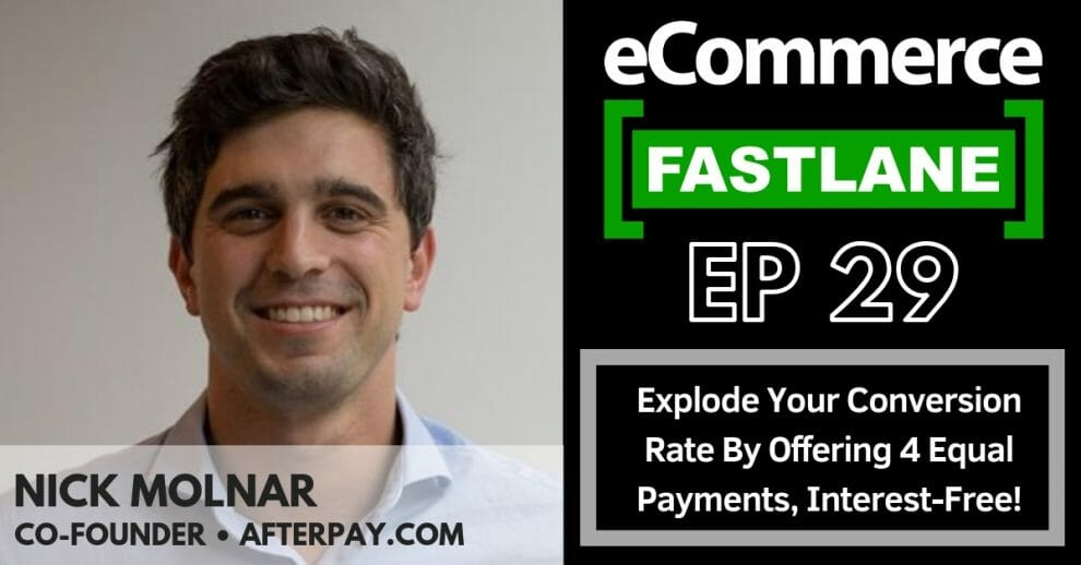 EP29 Afterpay