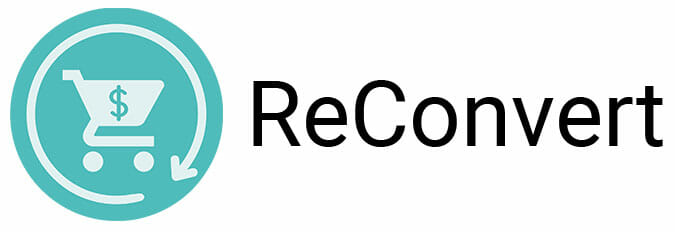 reconvert logo