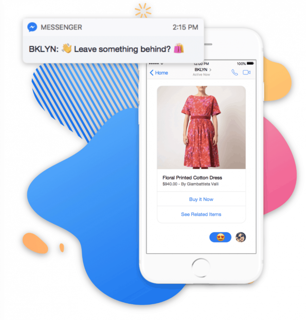 messenger-welcome-messages-that-spark-customer-love