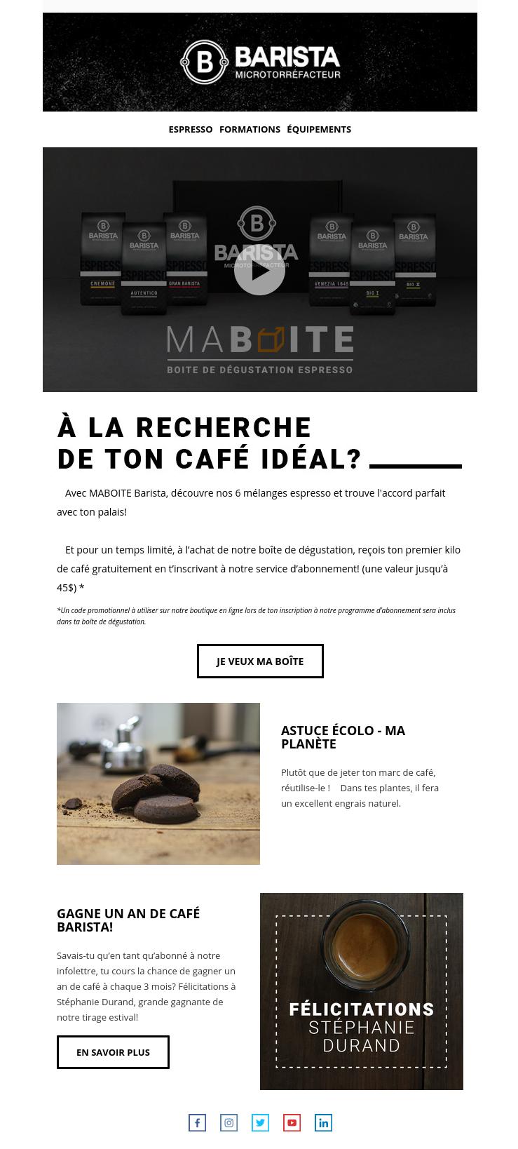 barista-newsletter