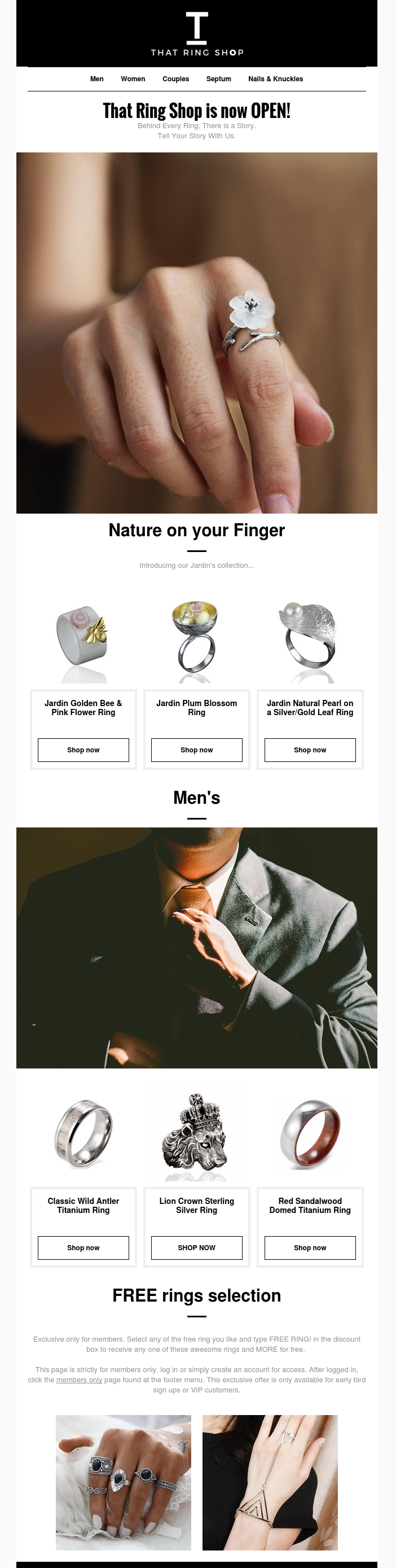 soundest-ecommerce-newsletter-examples1