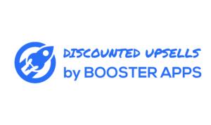 Discounted Upsells Logo