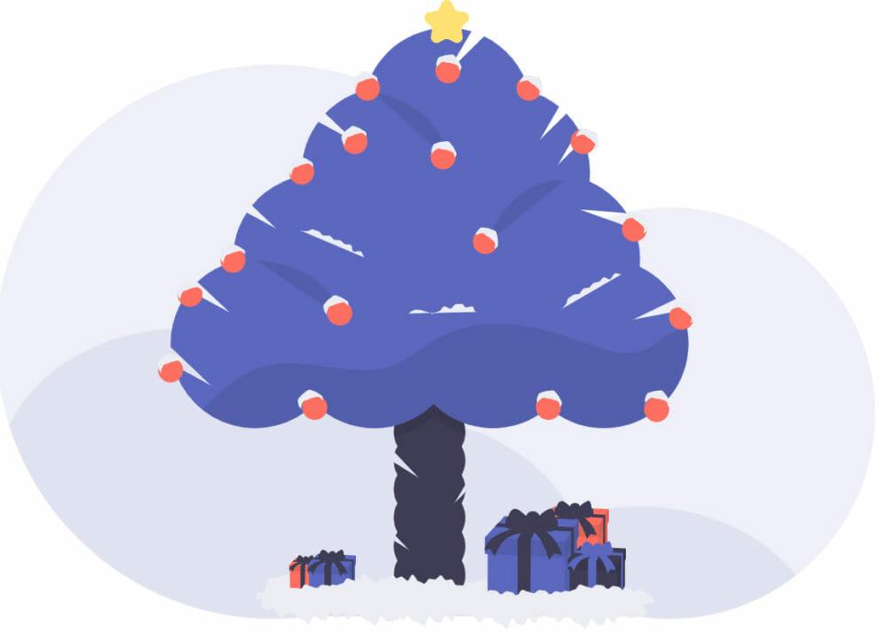 JustUno Tree