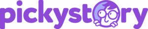 Pickystory logo