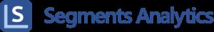 Segments Analytics logo blue