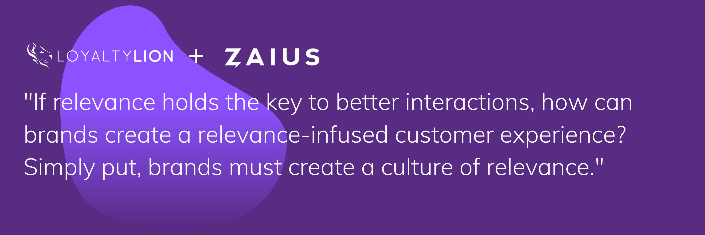 Zaius Gues Blog Banner