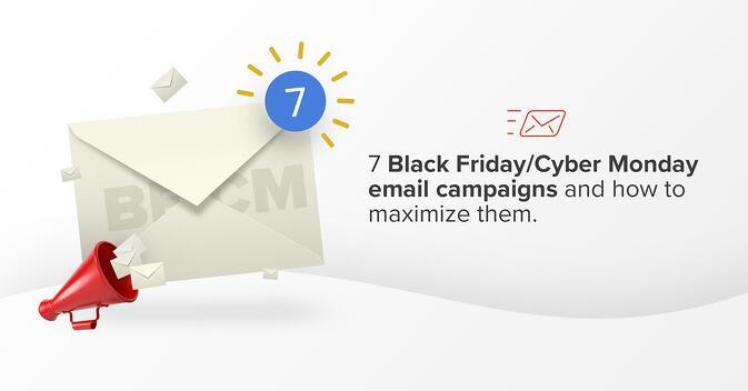 Black Friday email marketing