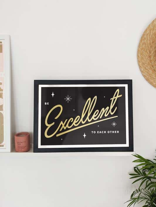EXCELLENTframed_532x709