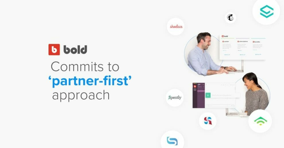 """bold-commerce-commits-to-""""partner-first""""-approach"""