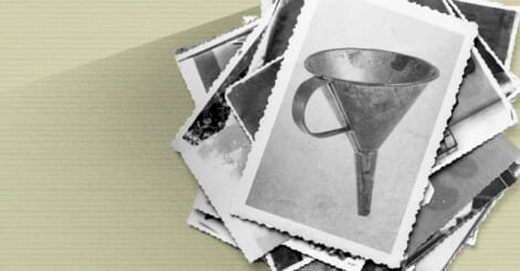 is-the-sales-funnel-a-thing-of-the-past?