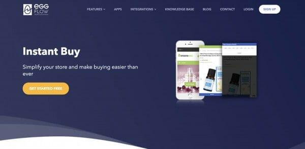 best shopify apps referralcandy blog - instant buy