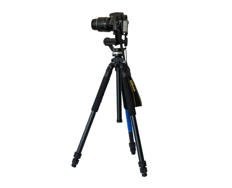 Product Photography Equipment Tripod