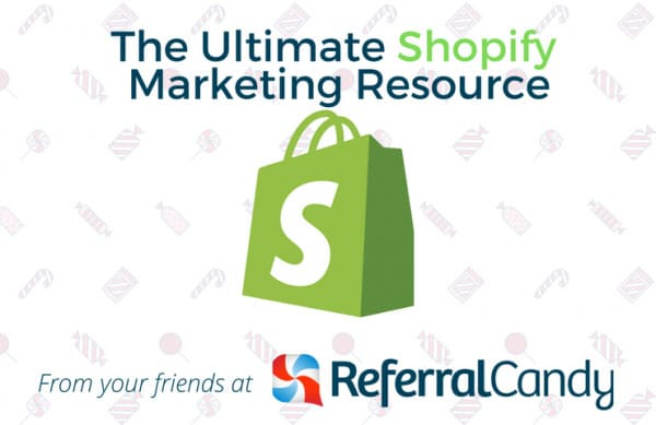 ultimate shopify marketing guide