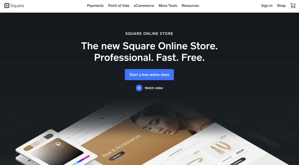square-ecommerce