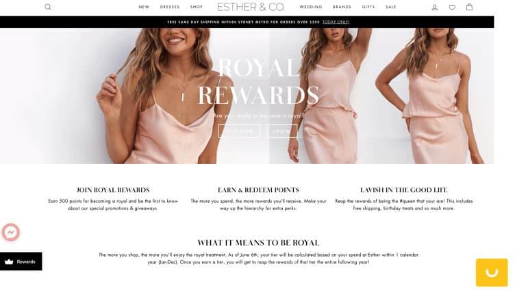 top 2019 reward programs royal rewards