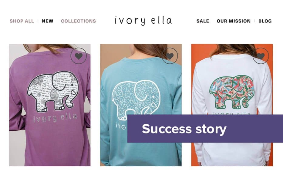 firepush-push-notifications-generate-over-$1-million-in-revenue-for-shopify-plus-fashion-store-ivory-ella