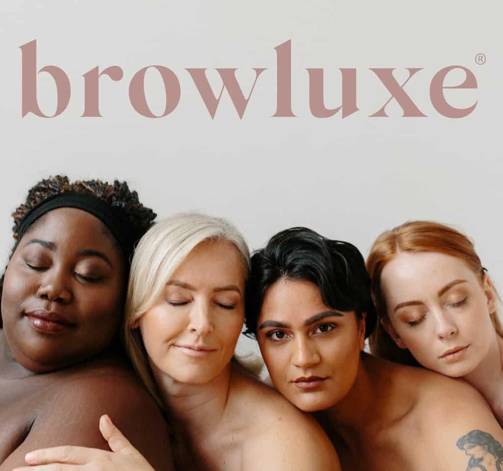 browluxe-four-women-best-of-2019