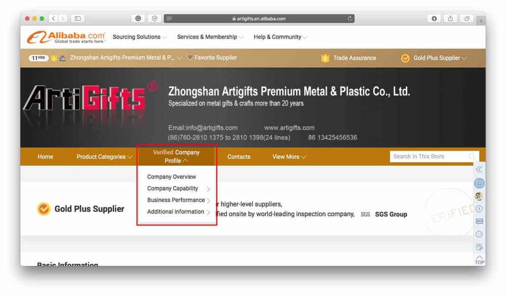 Best Practices for Finding Good Alibaba Suppliers