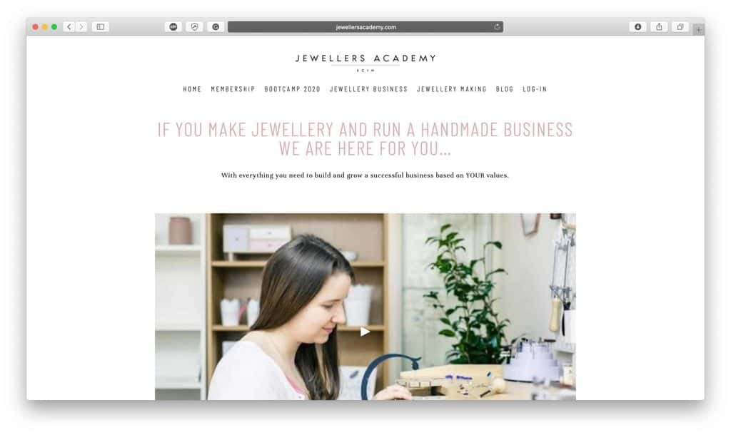 How to Learn to Make Jewelry to Sell Online