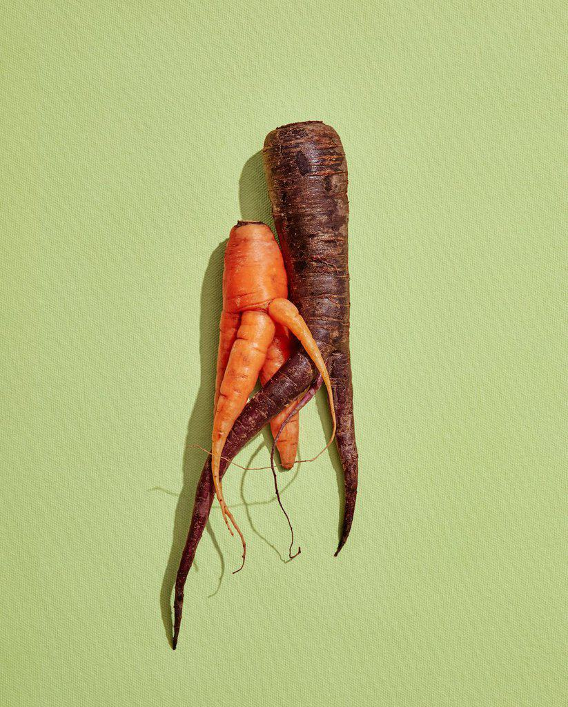 misfits market carrots sustainable packaging