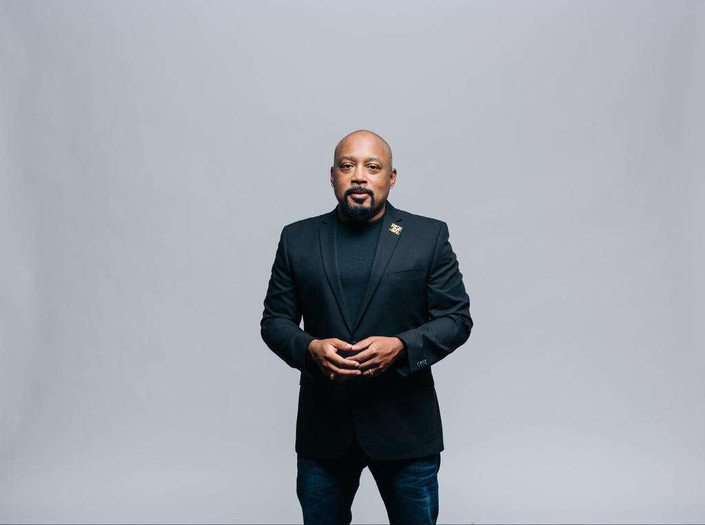 Daymond John learned TikTok to better connect to a younger demographic online