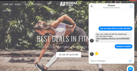 adding-facebook-messenger-customer-chat-to-your-store