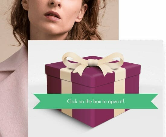 mailchimp for shopify new-gift-box