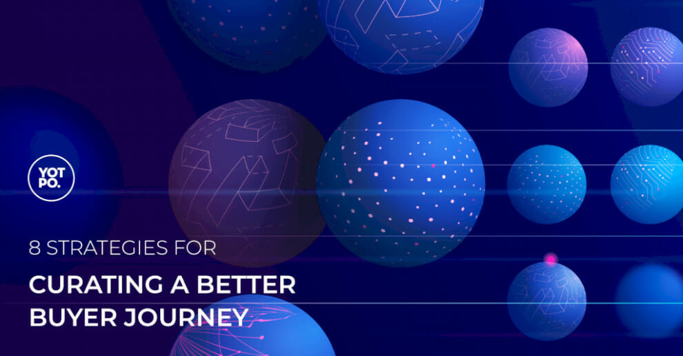8-ways-to-curate-a-better-buyer-journey