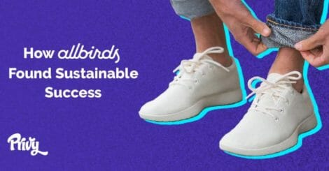how-allbirds-built-a-$1.4-billion-company-with-a-sustainable-sneaker