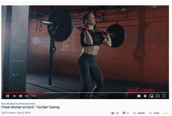 GoliGummy Video Capture