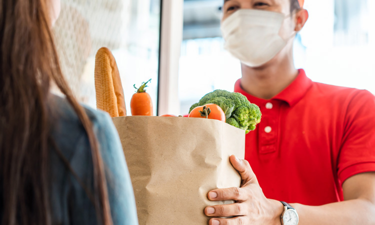 Food delivery logistics have been a challenge for businesses first entering the space