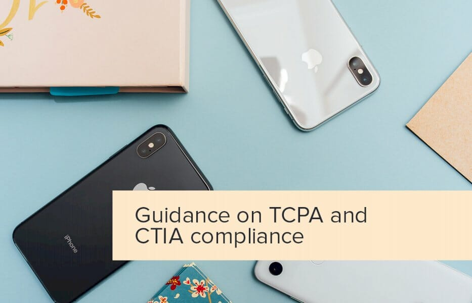 firepush-sms-guidance:-tcpa-and-ctia-compliance-for-shopify-stores