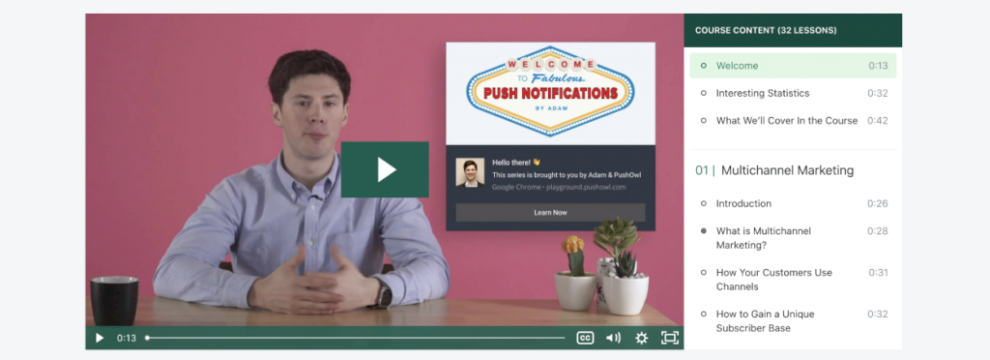 free-shopify-course:-grow-your-business-using-web-push-notifications