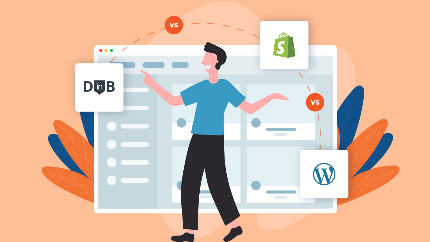 Choosing a blog v1