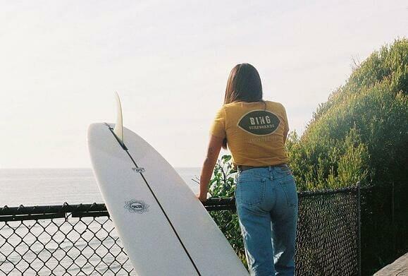 Bing Surfboards