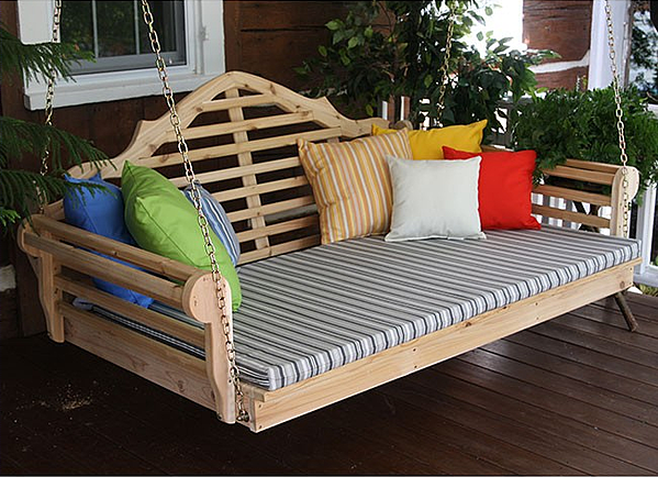 Charming Bench Co