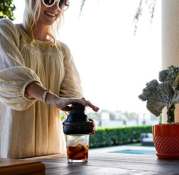 Palmpress Coffee