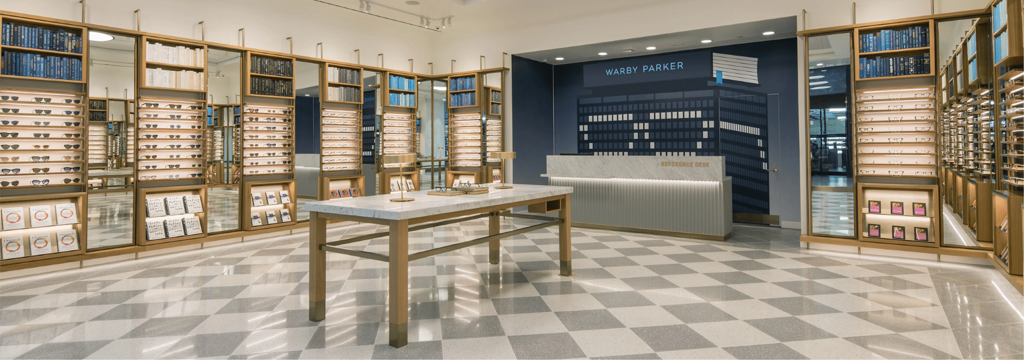 Warby Parker is bringing back furloughed staff as it reopens more stores