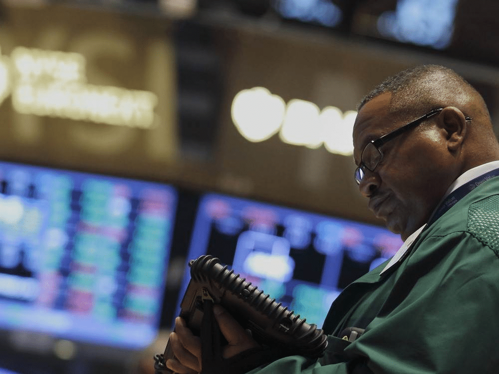 Despite economic uncertainty in the wake of COVID-19, the stock market has still performed well