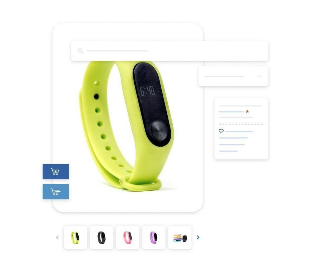 smart watch on ebay