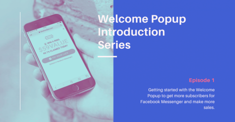 welcome-popup-introduction-series-episode-1:-gettting-started