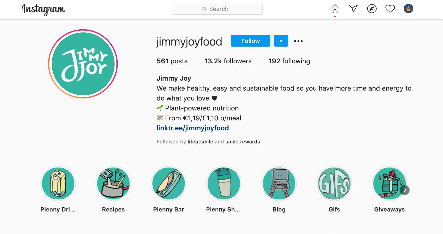 Jimmy Joy Highlight reel