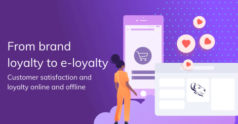 from-brand-loyalty-to-e-loyalty:-customer-satisfaction-and-loyalty-online-and-offline