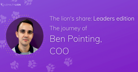 the-lion's-share:-a-day-in-the-life-of…-ben-pointing-(coo)
