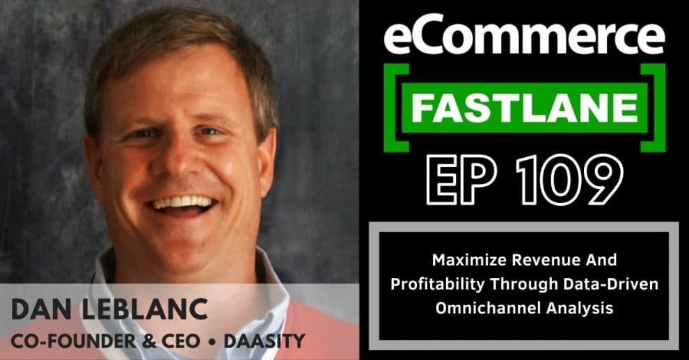 EP109 Daasity