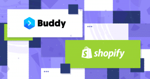 Buddy shopify cover